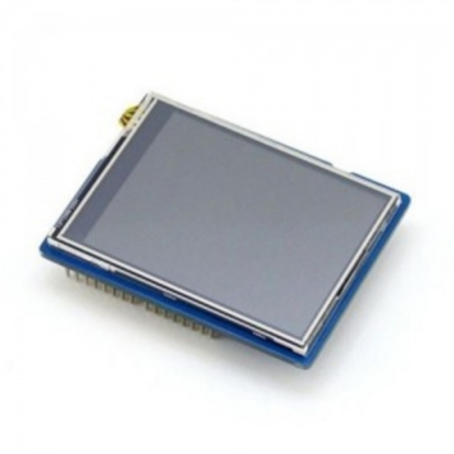 2.8inch TFT Touch Shield